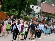 Horgau: Auerbacher setzen auf Teamgeist