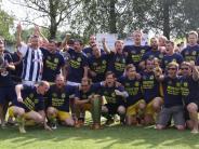 Ehingen: Meisterschaft dank direktem Vergleich