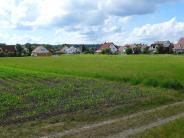 Nordendorf: Gleich zwei neue Baugebiete für Nordendorf