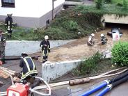 Diedorf: Wie eine Katastrophe die Gemeinde verändert hat