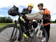 Landkreis Augsburg: Rauf aufs Rad und raus in die Natur