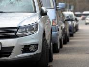 Landkreis Augsburg: In der Region sind überdurchschnittlich viele Autos unterwegs