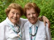 Steppach: Eineiig, unzertrennlich und 95 Jahre alt
