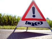 Gessertshausen: 71-Jähriger gerät auf die Gegenfahrbahn