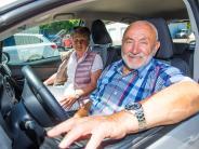 Gersthofen: Ein Fahrservice zum Supermarkt