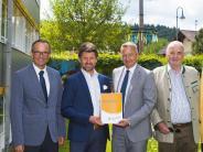 : Neuer Vertrag zur Versorgung mit Erdgas