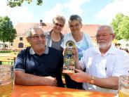 Oberschönenfeld: Wo scheinbar Nutzloses neue Liebhaber findet