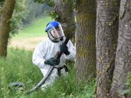 Landkreis Augsburg: Kampf gegen den giftigen Schädling