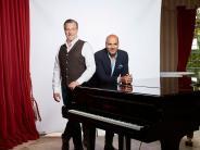 Verlosung: Zwei Sänger wecken positive Emotionen