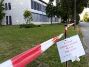 Kreis Augsburg: Gefährliche Raupe: Pausenhof zum Schutz der Kinder gesperrt