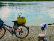 Langweid: Parkplätze für den Baggersee und viel Geld für Straßenbau sind geplant