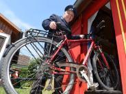 Landkreis Augsburg: Hilfe, wenn es bei der Feuerwehr brennt