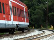 : Die Gleisarbeiten sind beendet