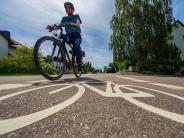 : Grüne fordern ein Konzept für Radwege