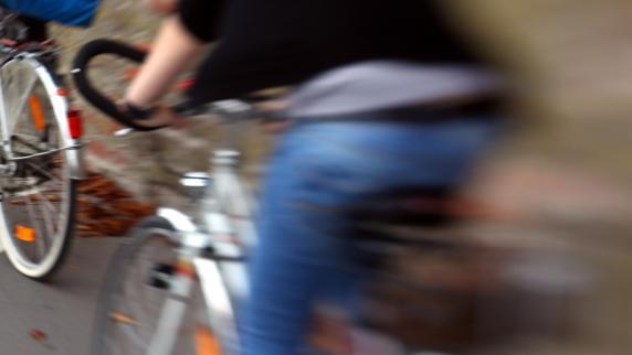 Augsburg: Radfahrer sind in Augsburg besonders gefährdet