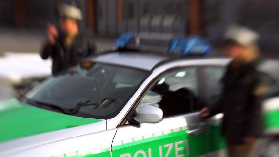 Landsberg: 28-Jährige wird am Steuer bewusstlos - Kinder sitzen auf Rückbank