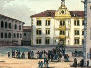 Serie: Der Regenschori aus Biburg