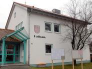 Kutzenhausen: Kranke Mitarbeiter: Rathaus bleibt zu