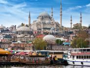 Landkreis Augsburg: Bye-Bye Bosporus: Zahl der Türkeiurlauber eingebrochen