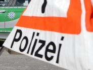 Biberbach: Anhänger löst sich und prallt inGegenverkehr