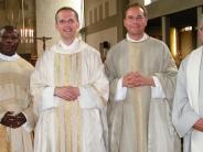 Langweid: Vom Pfarrer der Gemeinde zum guten Freund