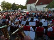 Musik: Ein Sommerabend mit Blasmusik
