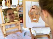 Thierhaupten: Das eigene künstlerische Talent entdecken