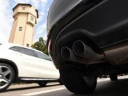Landkreis Augsburg: Wird der Diesel zum Ladenhüter?