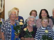 : 40 Jahre Frauenbund in Emersacker