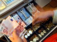 Diedorf: Paketfahrer stiehlt monatelang Geld aus der Kasse