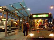 Holzwinkel: Wie fährt der Bus, wenn die Tram kommt?