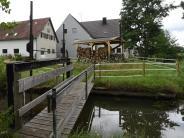 Umweltzentrum: So geht's weiter an der alten Mühle