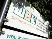 Landkreis Augsburg: Bei der WBL steht so gut wie keine Wohnung leer