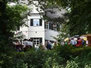 Zusmarshausen: Schlossfest Zusmarshausen 2017