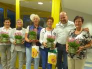 : 50 Jahre Damengymnastik in Horgau