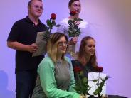 : Junge Verkaufstalente fahren zum Wettbewerb nach Salzburg