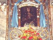 Wallfahrt: Die Darstellung Mariens und ihr böhmisches Vorbild