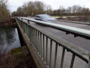 Meitingen: Brücken über den Lech über Monate hinweg gesperrt