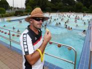 Landkreis Augsburg: Bademeister: SOS am Beckenrand