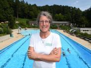 Freizeit: SOS am Beckenrand