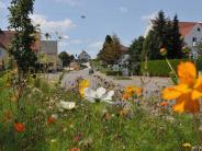 Biberbach: Gemeinde freut sich über Wachstum