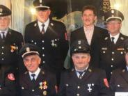 : Ausgezeichnete Feuerwehrler