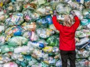 Abfall: Versinkt Deutschland bald im Plastikmüll?