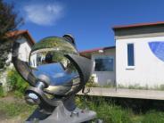 Streitheim: Die Sternwarte Streitheim ist geschlossen