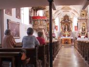 Baiershofen: Ein besonderes Versprechen und seine bewegendeGeschichte