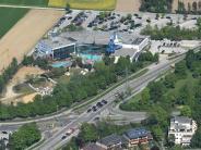 Neusäß: Halbzeit im Rathaus: Kaltstart durch Titania-Krise