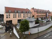 Gersthofen: City-Center: Mit Schwung ins Jubiläum