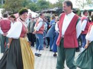 Biberbach: Altes Handwerk zum Anfassen lockt viele nach Biberbach