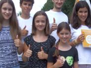 : U18-Wahl in Ustersbach ist ein Gewinn