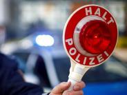 Bonstetten: Mit Tempo 200 durch den Holzwinkel